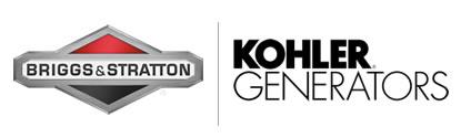 Emergency Backup Generators | Briggs & Stratton + Kohler Generators