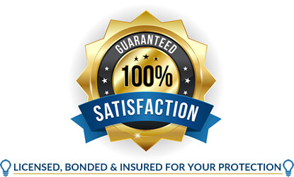 B&T Electric is licensed bonded and insured.